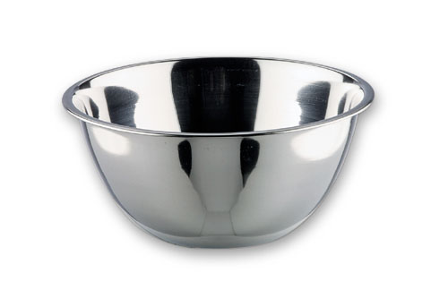 CONICAL MIXING BOWL GARINOX