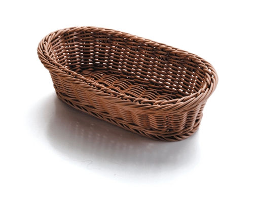 CESTA DE PAN OVAL