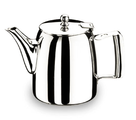 COFFEE POT LUXE